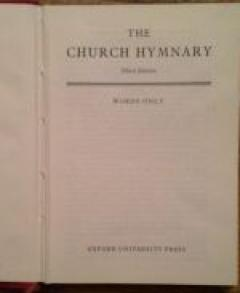 The Church Hymnary