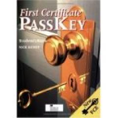 First Certificate PassKey: Student's Book