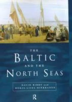 Baltic and the North Seas illustrated edition