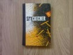 Spycatcher by Oreste Pinto