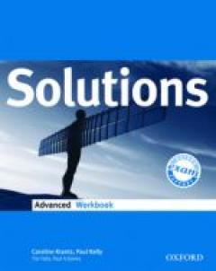 Solutions: Advanced Workbook