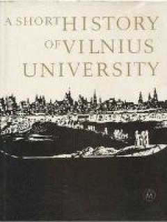 A Short History of Vilnius University
