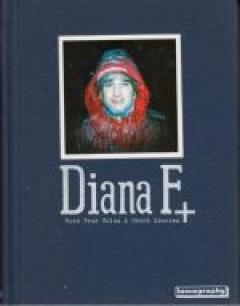 Diana F  More True Tales & Short Stories