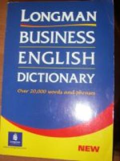 Business English Dictionary