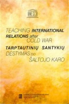 Teaching International Relations After the Cold War