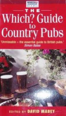 Which? Guide to Country Pubs