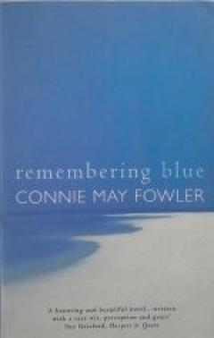 Remembering blue