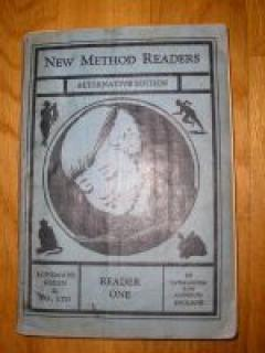 The new method readers (Reader one)