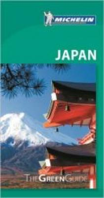 Japan The Green Guide