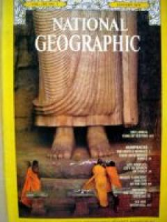 National Geographic, 1979 m., Nr. 1