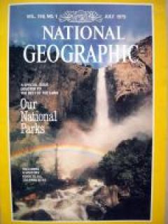 National Geographic, 1979 m., Nr. 7