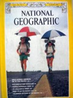 National Geographic, 1979 m., Nr. 8