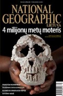 National Geographic, 2010 m., Nr. 7