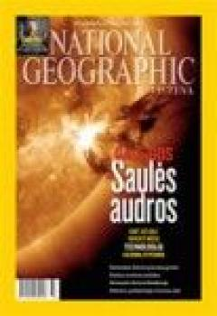 National Geographic, 2012 m., Nr. 6