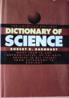 Dictionary of science.