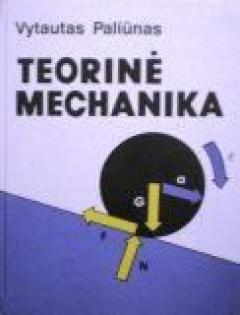 Teorinė mechanika
