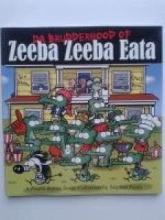 Pearls Before Swine - Da Brudderhood Of Zeeba Zeeba Eata
