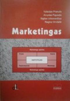 Marketingas