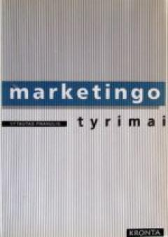 Marketingo tyrimai