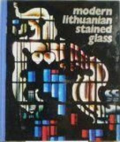 Modern Lithuanian stained glass