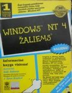 Windows NT4 žaliems