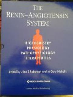 The renin-angiotensin system. Biochemistry, physiology, pathophysiology,therapeutics