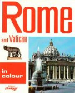 Rome and Vatican in Colour