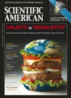 Scientific American, 2008 m., Nr. 2