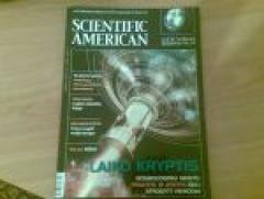 Scientific American, 2008 m., Nr. 7