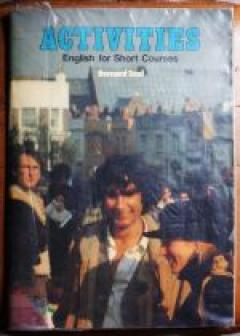 Activities. English for Short Courses