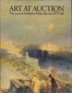 Art at Auction: The Year at Sotheby Parke Bernet 1979-1980