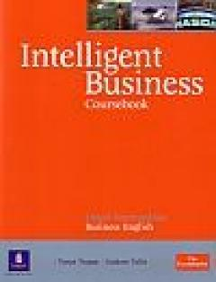 Intelligent Business: Upper Intermediate. Coursebook