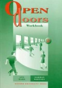 Open doors Student's book 2